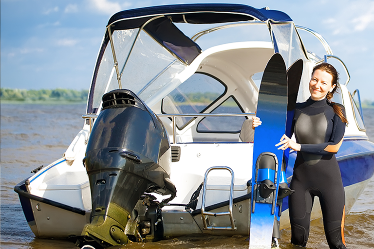 Echuca Moama Boat and Storage Solutions - secure storage for boats, water ski, wake boats